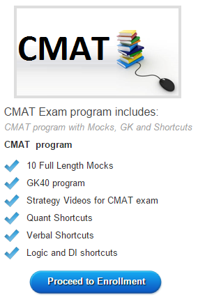 CMAT program