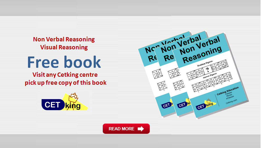 Visual Reasoning Non Verbal Reasoning Cetking