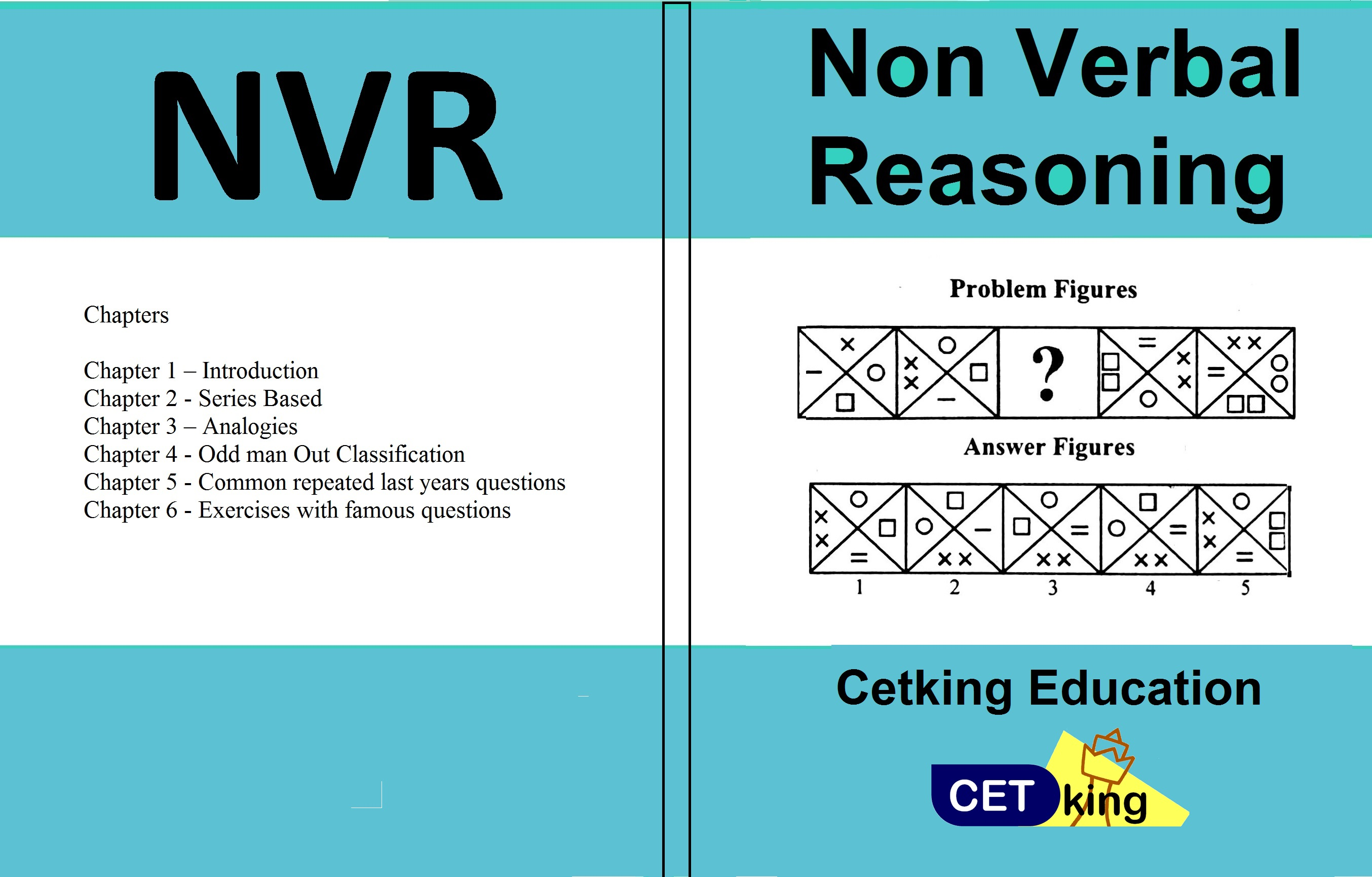 Visual reasoning