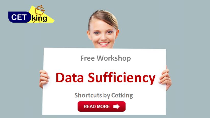 Data Sufficency