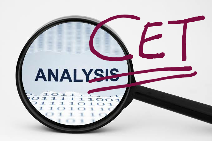mba cet 2017 question paper analysis solution cetking