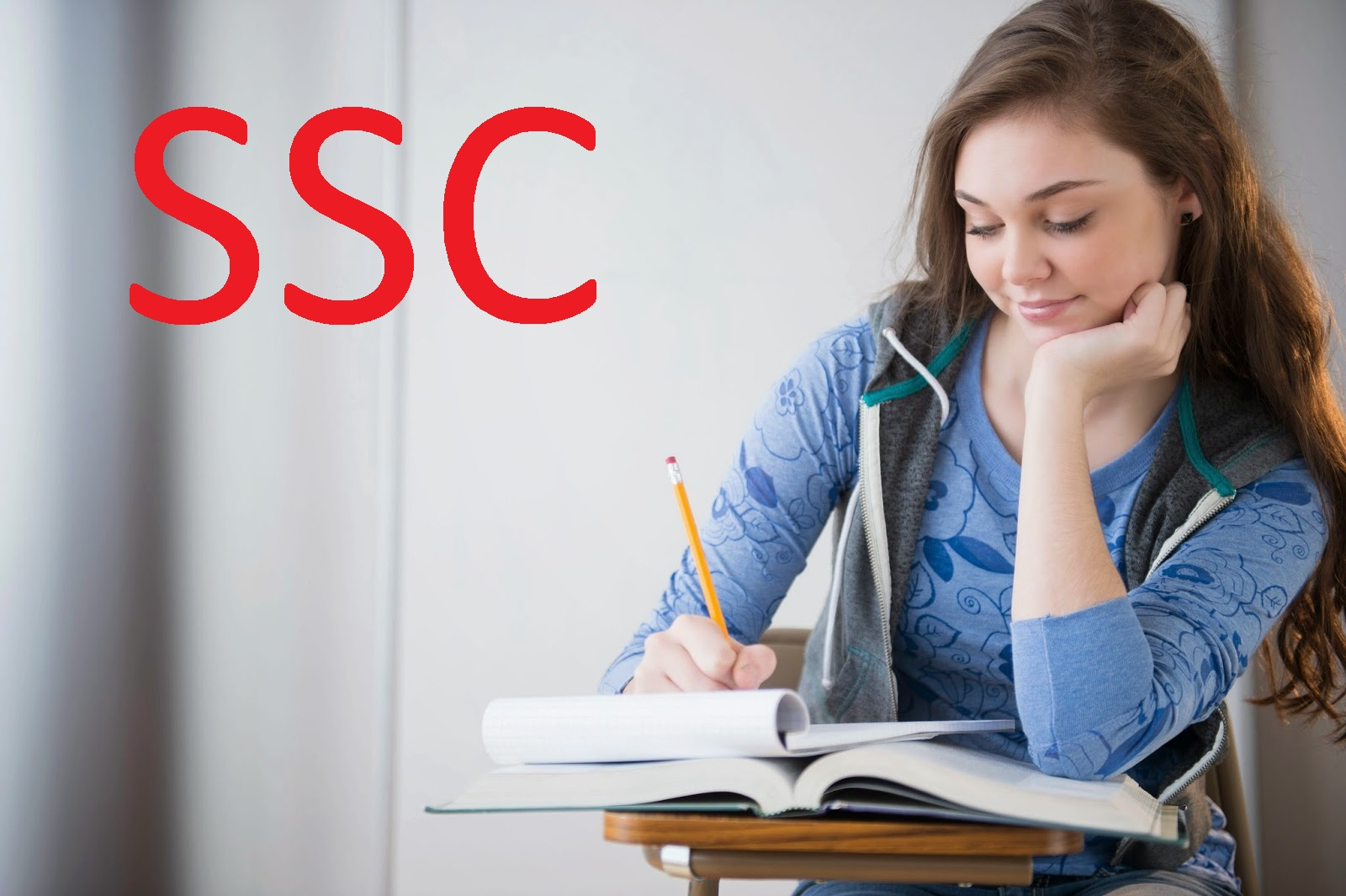 ssc cgl exam girl