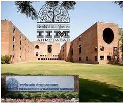 IIM A