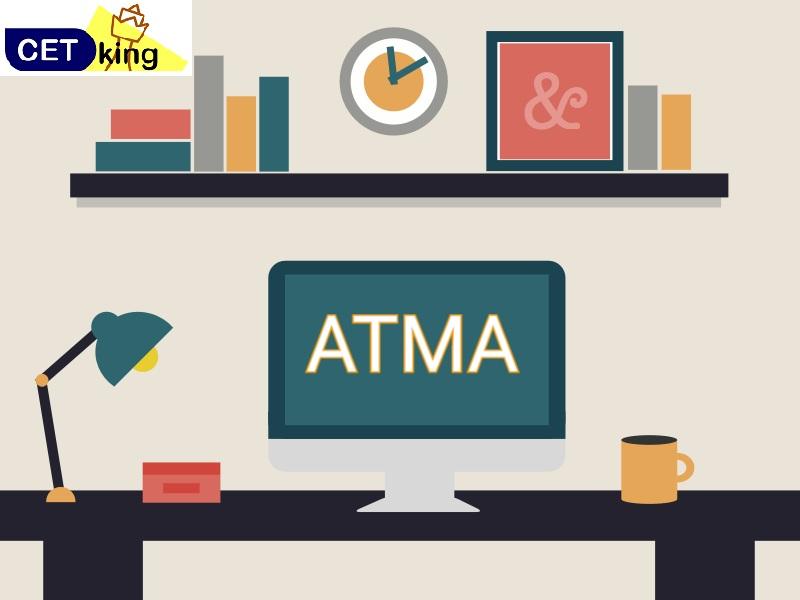atma question paper 2017