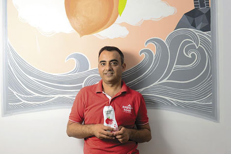 Paper Boat owner is double MBA from MDI and Wharton - Cetking