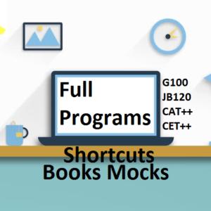 Full Programs