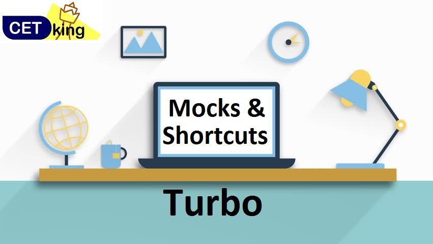 Turbo: Mocks & Shortcuts