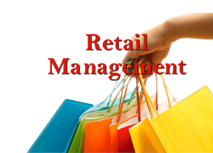 mba in retail management cetking