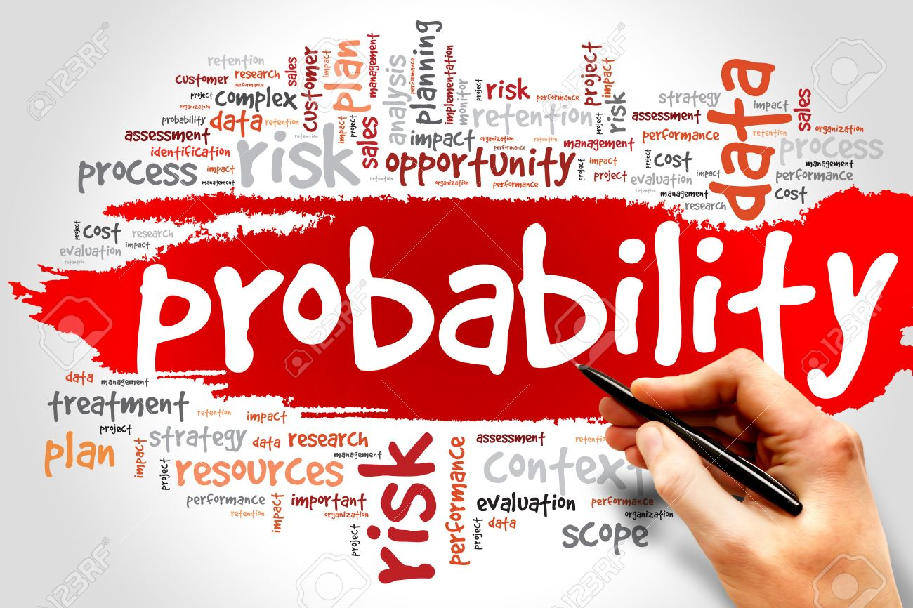how to solve probability word problems