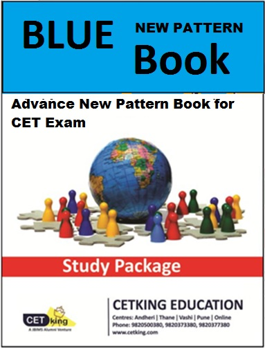 Advance Level Book for CET exam