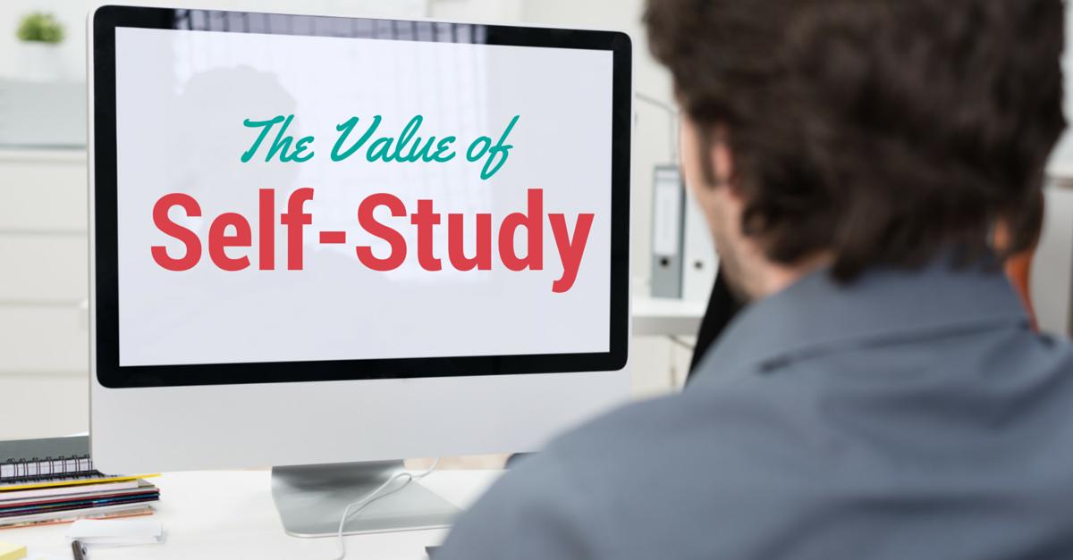 Résultats de recherche d'images pour «self-studying»
