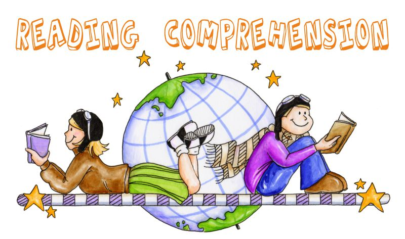 Understanding and cracking Reading Comprehension - CetKing