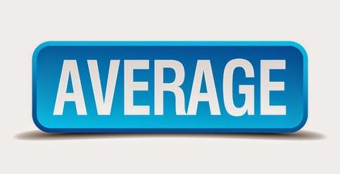 Average properties - CetKing