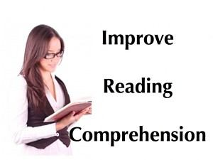 A GUIDE TO IMPROVE READING COMPREHENSION - CetKing